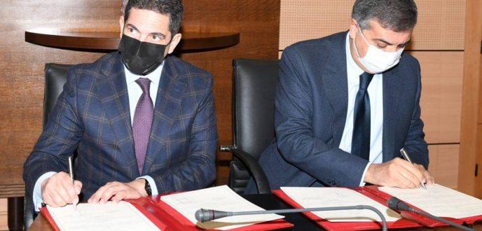 توقيع اتفاقية شراكة لدعم التعليم بمدن الشمال وفتح ثانوية للتميز بتطوان