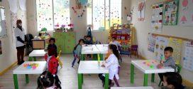 المبادرة الوطنية للتنمية البشرية تولي أهمية خاصة للتعليم الأولي بطنجة-أصيلة