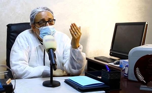 عضو اللجنة العلمية: اللقاح سيصل الأسبوع المقبل وكورونا المتحول لا يوجد بالمغرب