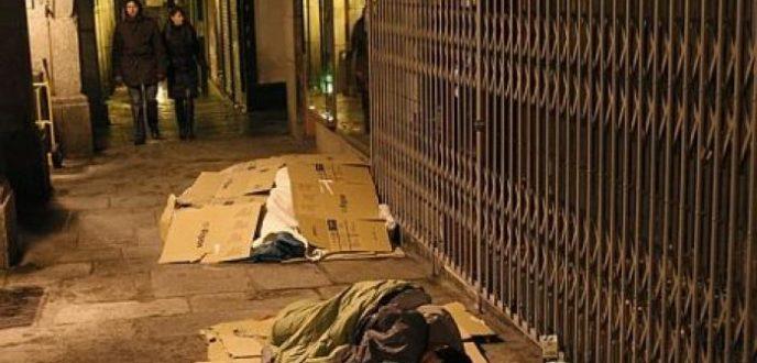 """وفاة مغربيان بشوارع برشلونة بسبب عاصفة """"فيلومينا"""""""