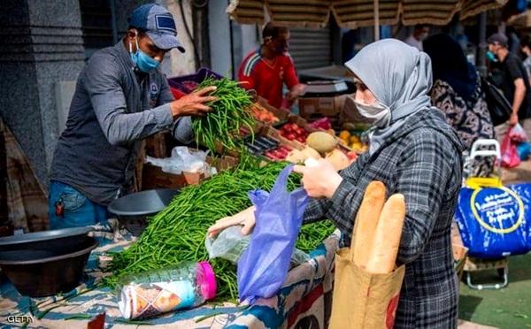 مندوبية التخطيط: أزيد من 59% من الأسر المغربية تقر بتراجع حاد لمستوى المعيشة