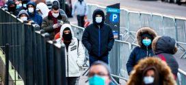 الصحة العالمية: النسخة البريطانية المتحورة من كوفيد-19 وصلت إلى 60 دولة على الأقل