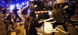 إسبانيا.. استمرار تظاهرات وأعمال شغب احتجاجا على اعتقال مغني الراب والشرطة تعتقل العشرات