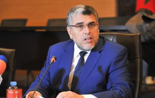 الرميد يقدم استقالته من الحكومة لأسباب صحية