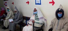 6 حالات وفاة و373 إصابة جديدة بكورونا خلال الـ24 ساعة الماضية