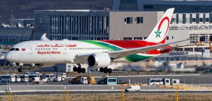 المغرب يقرر تعليق الرحلات الجوية مع تركيا وسويسرا لمدة 15 يوما