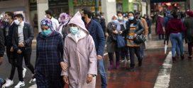"""منظمة الصحة العالمية تتوقع انتهاء جائحة """"كورونا"""" مطلع 2022"""