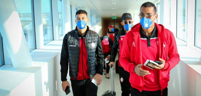 """مصر تعتذر عن استضافة مباراة الوداد البيضاوي وكايزر تشيفز و""""كاف"""" يؤجلها لأجل غير مسمى"""