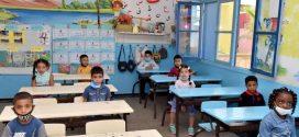 برمجة إحداث 30 وحدة للتعليم الأولي بالحسيمة بغلاف مالي يناهز 6 ملايين درهم