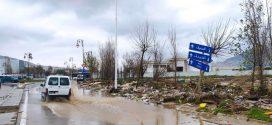 فيدرالية اليسار تطالب بفتح تحقيق في أسباب فيضانات تطوان وتدعو لتعويض المتضررين