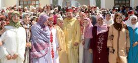 ندوة بتطوان تبرز القفزة النوعية في حقوق المرأة خلال فترة حكم جلالة الملك