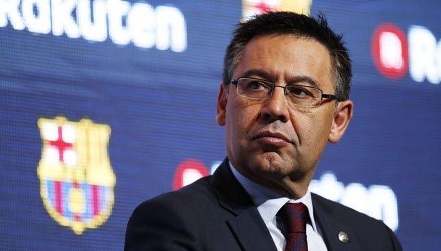 """الشرطة الإسبانية تلقي القبض على """"بارتوميو"""" رئيس برشلونة السابق"""