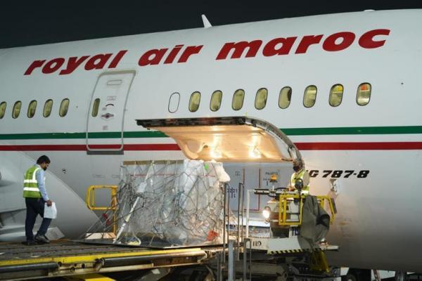 الصين تتعهد بتسليم المغرب 10 ملايين جرعة من لقاح كورونا خلال شهري أبريل وماي