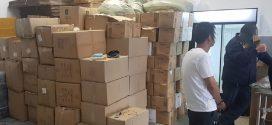 الإنتربول يصادر آلاف الجرعات من لقاح كورونا الزائف في الصين وجنوب إفريقيا