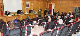 مجلس جهة طنجة يصادق على اتفاقيات مشاريع صناعية واقتصادية واجتماعية