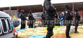 سياسيون بالفنيدق متورطون في تهريب الدولي للمخدرات