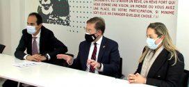 السفارة الأمريكية في المغرب تقدم دعما للمقاولين الشباب بطنجة