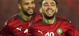 المنتخب المغربي يفوز على نظيره البورندي بهدف منير الحدادي