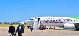 الخطوط الملكية المغربية تعلن عن شروط جديدة لعودة المغاربة العالقين بالخارج