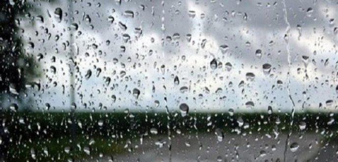 مديرية الأرصاد تحذر من تساقطات مطرية قوية ورياح عاصفية شمال المملكة