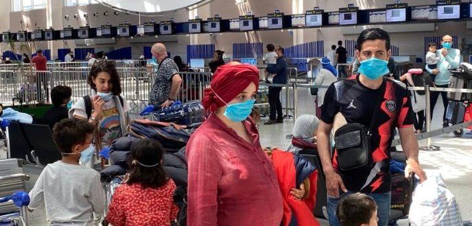 الاتحاد الأوروبي يعتزم فتح أبوابه أمام المسافرين الملقحين