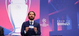 قرعة دوري أبطال أوروبا: مدريد يصطدم بليفربول وسان جيرمان يواجه بايرن
