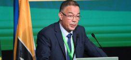 الاتحاد الأفريقي لكرة القدم يجدد الثقة في فوزي لقجع رئيسا للجنة المالية