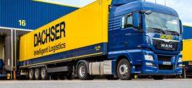 """شركة """"داشسر"""" الألمانية الرائدة تفتتح مستودعا جديدا في ميناء طنجة المتوسط"""
