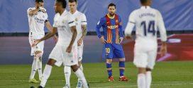 """ريال مدريد يحسم """"كلاسيكو الأرض"""" بثنائية ويصعد لصدارة """"الليغا"""""""