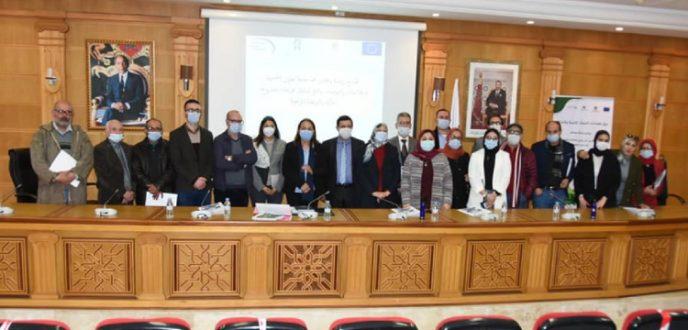 مطالب بإحداث شباك موحد لقضايا البيئة بجهة طنجة تطوان الحسيمة