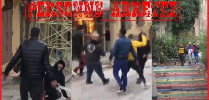 ولاية أمن طنجة تكشف تفاصيل إقدام شرطي على استعمال سلاحه بالمدينة القديمة