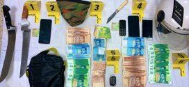 الأمن يوقف منفذي عملية السطو على وكالة بنكية بطنجة