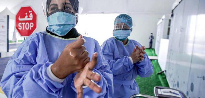 جهة طنجة تسجل 5 وفيات و404 إصابات جديدة بفيروس كورونا