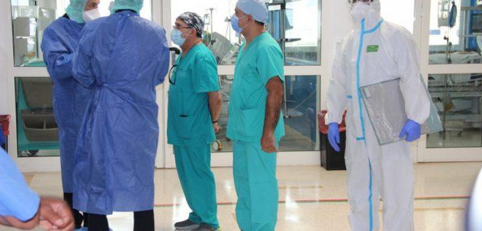7 وفيات و138 إصابة جديدة بكورونا خلال الـ24 ساعة الماضية