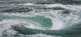 """دراسة علمية مغربية تبرز وجود """"دوامة محيطية"""" ببحر البوران في عرض الحسيمة"""