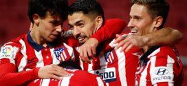 أتلتيكو مدريد يتوج بلقب الدوري الإسباني للمرة الـ11 في تاريخه