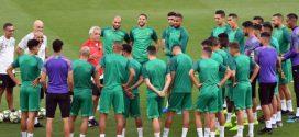 """""""خاليلوزيتش"""" يعلن لائحة المنتخب المغربي النهائية لوديتي غانا وبوركينافاسو"""
