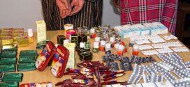 النيابة العامة تدعو إلى التصدي لظاهرة بيع وتسويق الأدوية بشكل غير قانوني