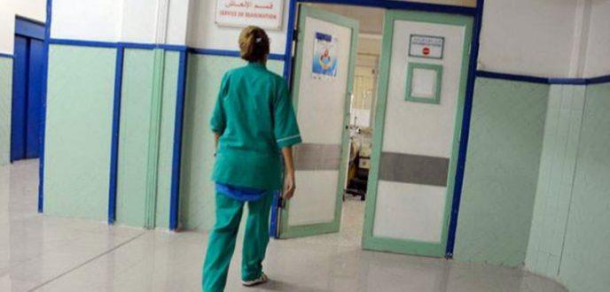 سيدة تعتدي على ممرضة داخل مركز صحي ضواحي تطوان بسبب الكمامة