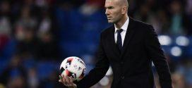 رسميا.. ريال مدريد يعلن عن رحيل مدربه الفرنسي زين الدين زيدان