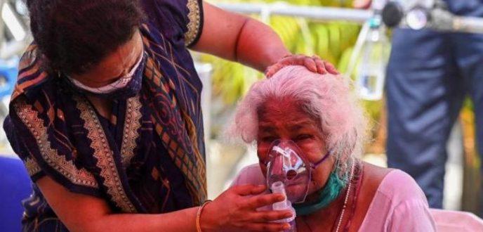 بروفسور مغربي: المتحور الهندي يهزم جزئيا المناعة التي يمنحها المرض والتطعيم