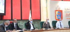 جماعة طنجة تصادق على اتفاقيات تعاون دولي ومشاريع ثقافية واجتماعية