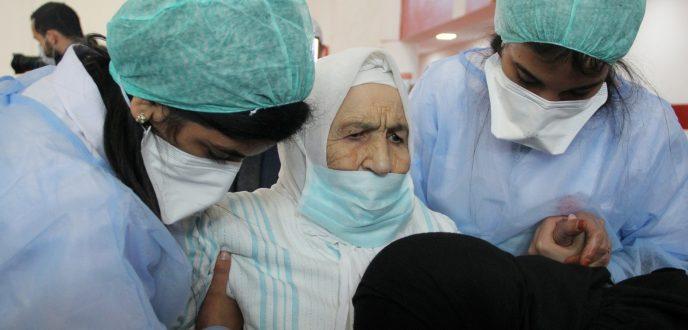 3 وفيات و386 إصابات جديدة بكورونا خلال الـ24 ساعة الماضية
