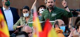 """برلمان سبتة المحتلة يعلن زعيم حزب """"فوكس"""" المتطرف """"شخصا غير مرغوب فيه"""""""