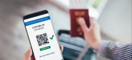 البرلمان الأوروبى يمنح الضوء الأخضر لاستخدام جواز السفر الصحى
