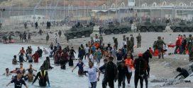 البرلمان الأوروبي يصادق على قرار يدين المغرب في أزمة الهجرة الجماعية نحو سبتة