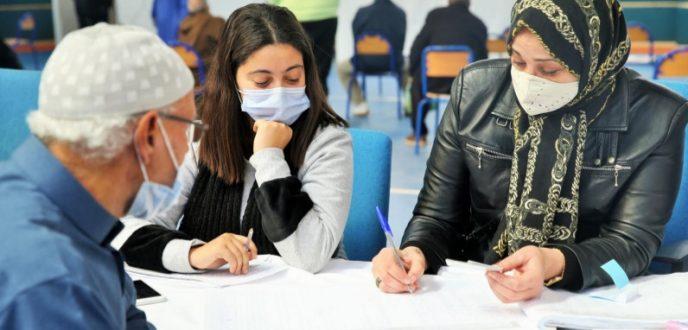 جهة طنجة تسجل 261 إصابة جديدة و4 وفيات بفيروس كورونا