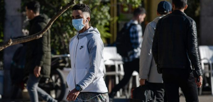 وزارة الصحة تنفي صحة بلاغ يزعم اتخاذ إجراءات جديدة بعد تحسن الوضعية الوبائية