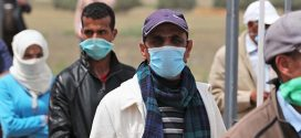 """499 إصابة جديدة بـ""""كورونا"""" وأزيد من 784 ألف شخص تلقوا الجرعة الثالثة من اللقاح"""