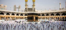 السعودية تعلن اقتصار الحج هذا العام على المواطنين والمقيمين داخل المملكة